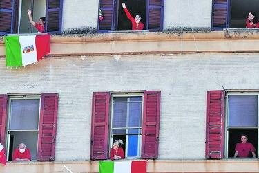Bella ciao | Italia celebra el aniversario número 75 de la liberación nazi entonando el himno de la resistencia