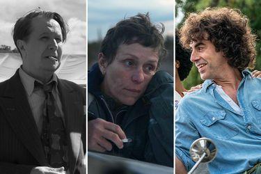 Las películas que protagonizarán los Oscar 2021