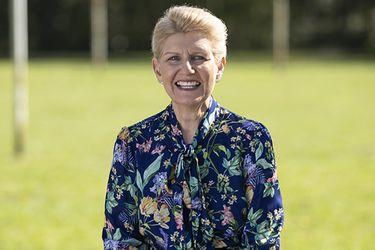 Se rompe una barrera histórica: una experta en negocios será la primera mujer que regirá el fútbol inglés en 157 años