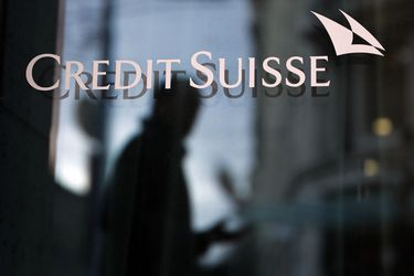 Credit Suisse Bloomberg
