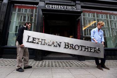 ¿China? ¿Petróleo? ¿Brexit malo? Los inversionistas buscan pistas de la próxima gran crisis económica