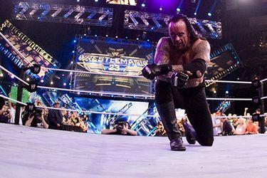 The Undertaker cree que la WWE no tiene un buen producto y le falta sustancia