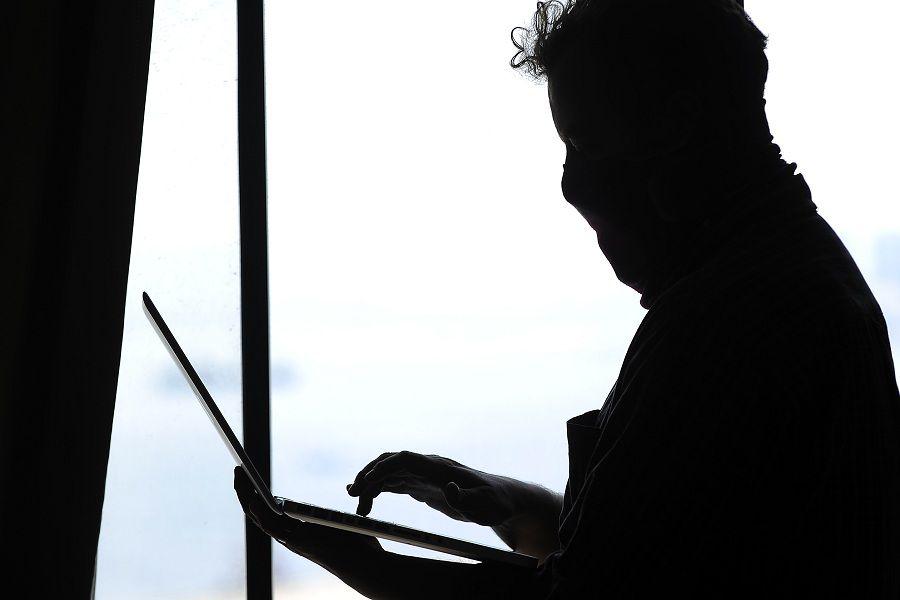 Cibercrimen en Computadores