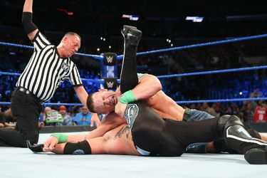 John Cena también será parte del evento principal de Fastlane