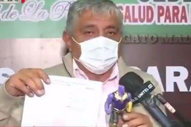 "En Bolivia advierten sobre el coronavirus: ""Thanos nos está ganando"""