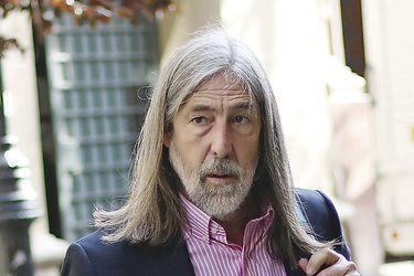 Tribunal Supremo del PS revisa situación de Juan Pablo Letelier tras revelación de fotografía junto a magistrados