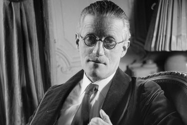 Tres palabras de James Joyce que llegaron a la academia