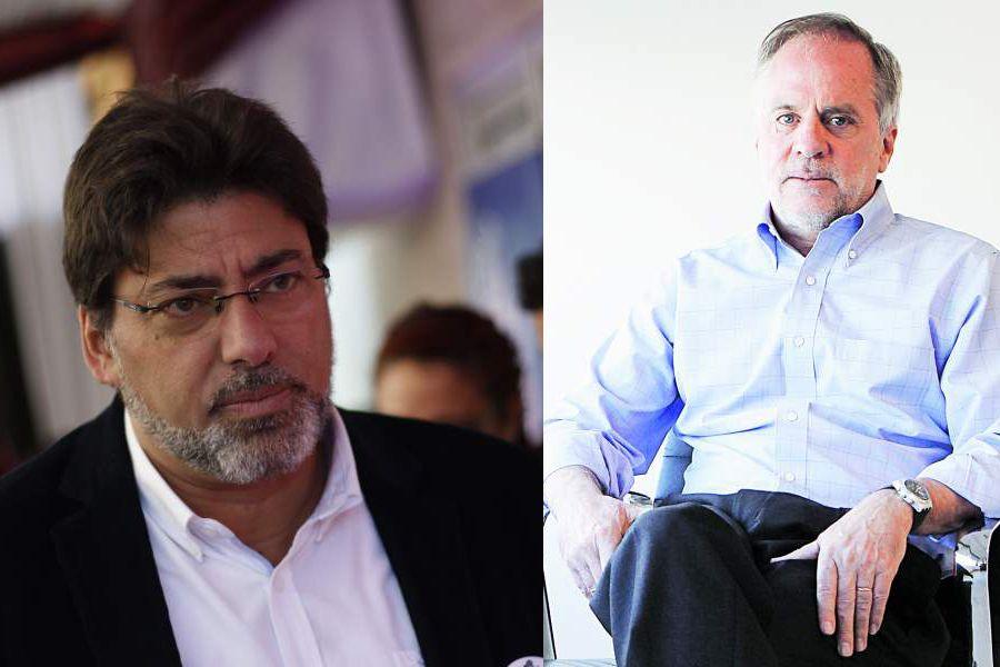 Alcalde de Recoleta, Daniel Jadue, e Inmobiliaria Bellavista