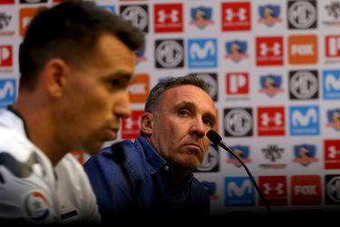 El rol clave de Marcelo Espina en la millonaria compensación a los referentes de Colo Colo