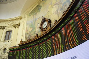 Patrimonio de fondos mutuos alcanza niveles récord