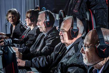 "Silver Snipers: Los ""Tatitas"" de CS: GO que participarán en DreamHack Winter"