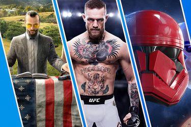 Varios populares juegos de PS4 se encuentran en oferta en la PlayStation Store