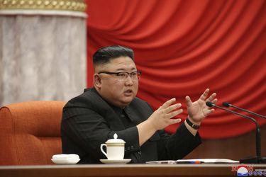 "Kim Jong Un se compromete a ""reforzar"" el arsenal nuclear de Corea del Norte"