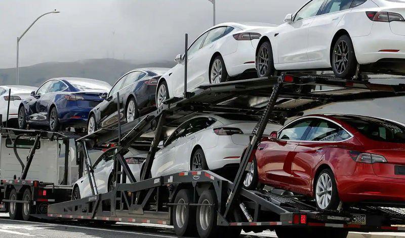 Las ventas de autos nuevos pisan el acelerador y en julio alcanzan su nivel más alto en casi tres años