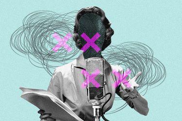 ¿Por qué a muchas mujeres les cuesta hablar en público?