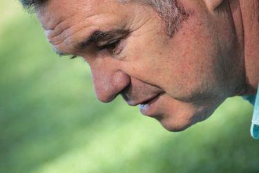 Las complicaciones de Ossandón: Fiscal lo citó a declarar cinco días antes de dar positivo a Covid por segunda vez