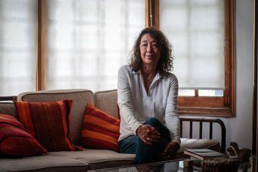 """Kathya Araujo: """"Los procesos sociales tienen un tiempo mucho más lento que los políticos y los hechos noticiosos"""""""