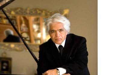 """Roberto Bravo: """"Mi hijo me preguntó si me gustaría el Réquiem de Mozart para mi funeral. Le respondí que no, que quería la música de Cinema Paradiso"""""""