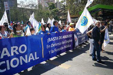 Continúa el Paro Nacional y diversas movilizaciones para este miércoles 20