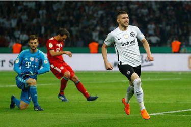 Final Copa de Alemania
