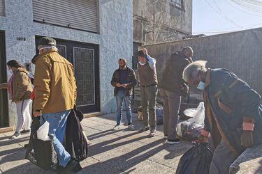 Uruguay no registra ningún caso de Covid-19 por primera vez desde la emergencia sanitaria