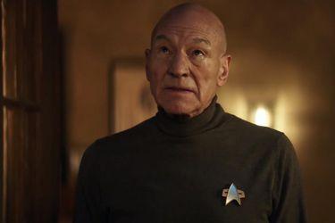El nuevo tráiler deStar Trek: Picard es simplemente notable