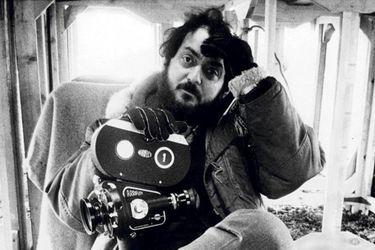 Kubrick by Kubrick: la cinta en la que el cineasta narra su propia vida