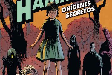 Black Hammer será adaptada por la productora Legendary