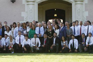 Piñera Chile Vamos