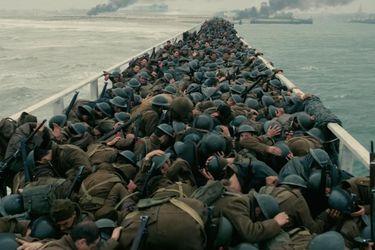 Dunkirk, la Blade Runner de Villeneuve y A Quiet Place llegan a Netflix en octubre