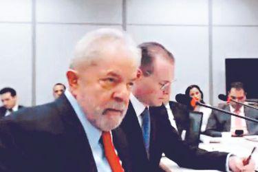 Lula es condenado a 12 años de cárcel por nuevo caso de corrupción