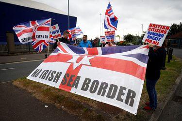 Reino Unido pide a la UE un nuevo acuerdo posbrexit para Irlanda del Norte pero Bruselas lo descarta