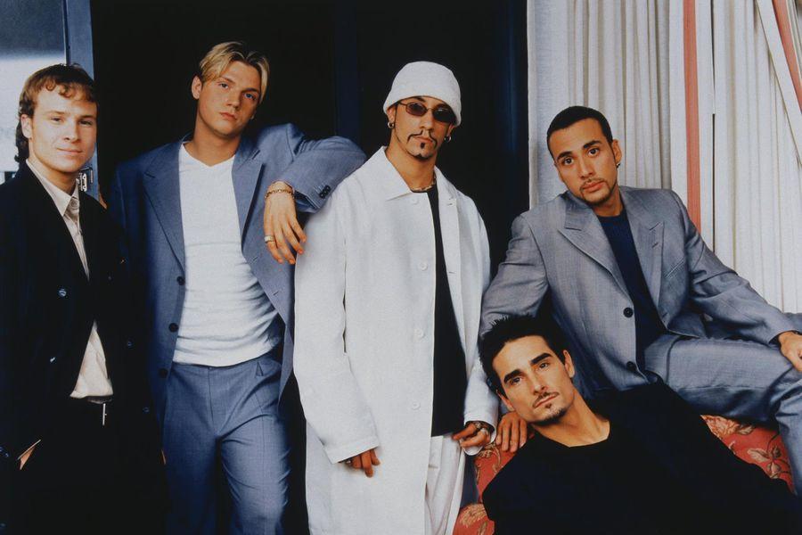 Backstreet Boys - Discografía