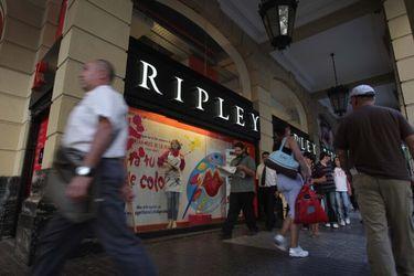 Ripley, Entel, Sky, Mall Plaza y Derco: la larga lista de firmas chilenas beneficiadas con plan de reactivación peruano