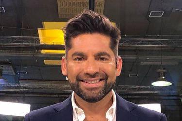 Chilevisión despide a conductor de noticias Karim Butte tras ser detenido por asistir a fiesta que superaba el aforo