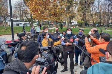 Jadue y la libertad de prensa