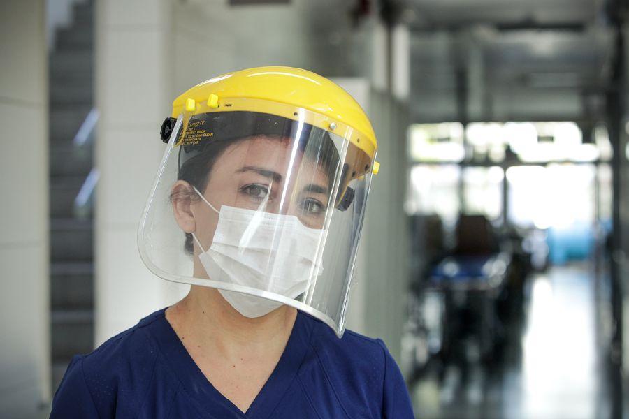 enfermeras coronavirus