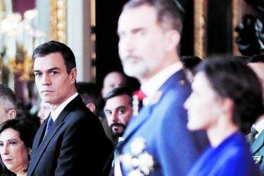 España: El regreso del debate entre republicanos y monárquicos