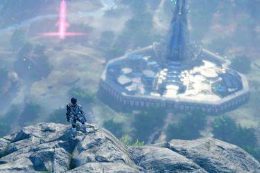 Sega presenta Phantasy Star Online 2: New Genesis para Xbox Series X