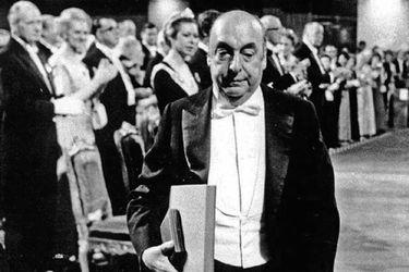 """""""No hay soledad inexpugnable"""": así fue el discurso de Neruda al recibir el Nobel"""