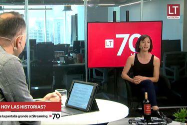 Aniversario 70 LT: Del cine a las series, de la pantalla grande al streaming, cómo hoy vemos las historias