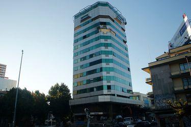 Símbolo del estallido social de Concepción sigue abandonado