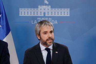Gonzalo Blumel