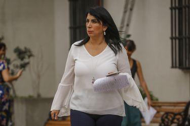 """Vocera insiste en que no existe una """"discriminación arbitraria"""" en proyecto de indultos que excluye a condenados por delitos de lesa humanidad"""