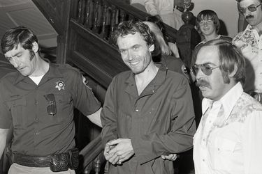 HBO fortalece su catálogo true crime con Crazy not insane y The art of political murder