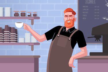 Baristas eligen las mejores formas para preparar café