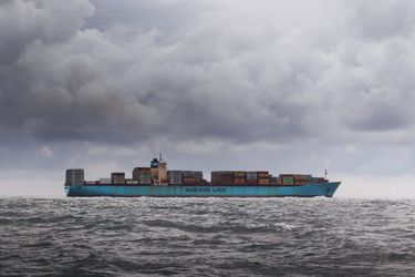 La revolución del hidrógeno verde: no se olviden del transporte marítimo