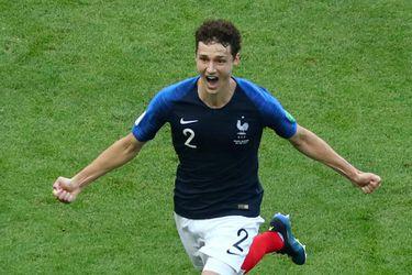 El Efecto Magnus: La ciencia tras el gol del francés Pavard a Argentina