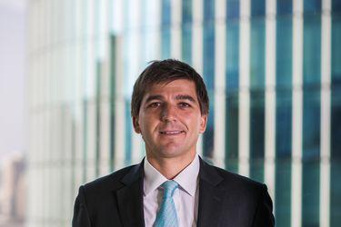 Sartor AGF lanzó fondo de factoring peruano para Credicorp