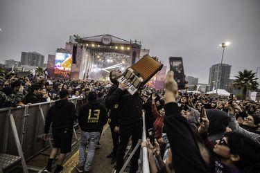 La apuesta de Concepción por convertirse formalmente en capital mundial de la música